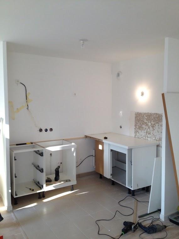 installateur de cuisine ikea et autres