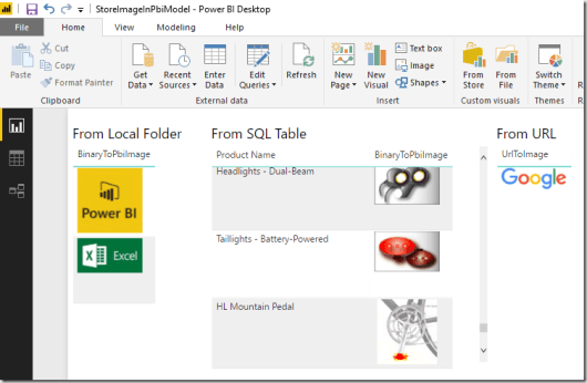 PowerBI_Images_Stored_Sample