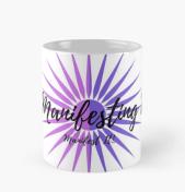 Manifesting Purple