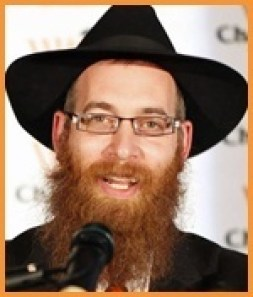 rabbi chabadu