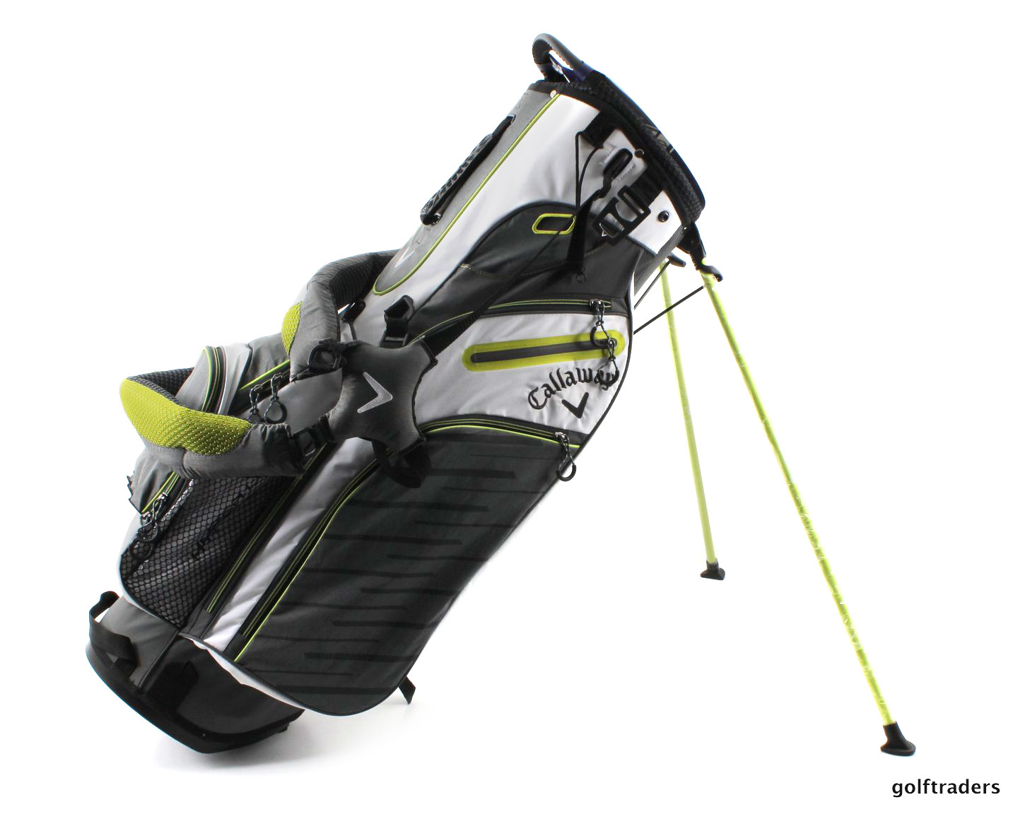 7 way golf stand bag what do the lines represent in an electric field diagram callaway hyperlite 5 new ex