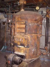 Old Propane Boiler Related Keywords - Old Propane Boiler ...