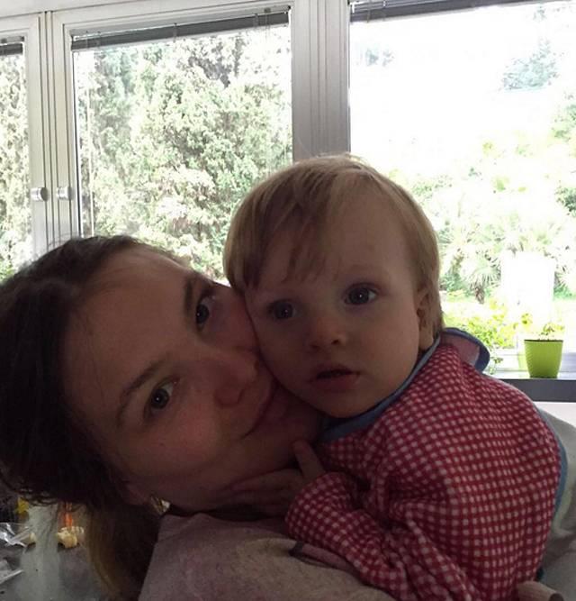 Carolina Fachinetti incinta del secondo figlio Il fratello Andrea posta un indizio sul social