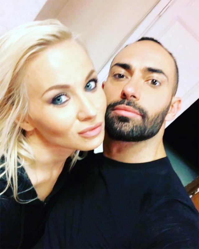 Veera Kinnunen insieme a Stefano Oradei: quando ha conosciuto Osvaldo era fidanzata con lui da ben 11 anni