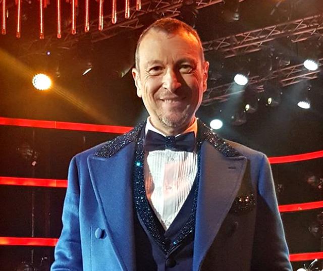 Amadeus, le polemiche su Sanremo 2020 lo hanno ferito: 'Ho capito chi sono gli amici e chi no'