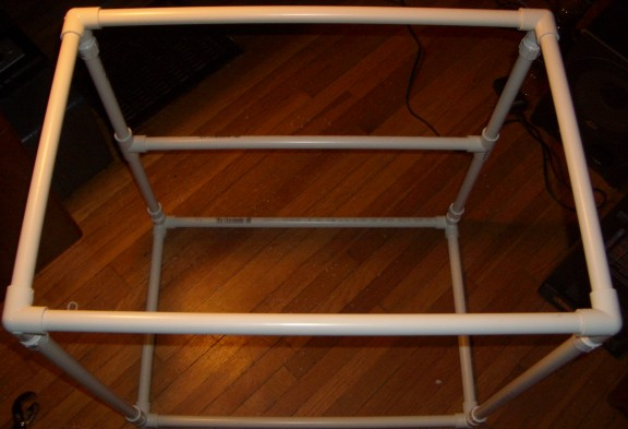 Growery  How to build a Grow Tent