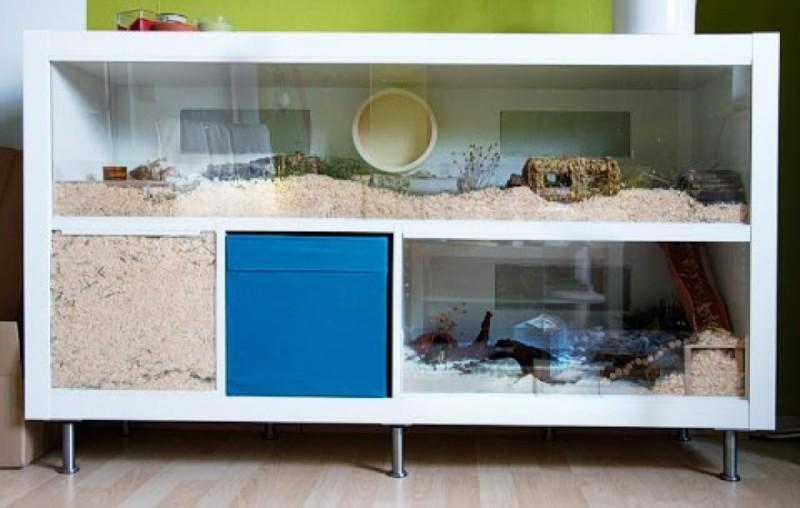 Expedit Ideen Wohnzimmer | Haus Design Ideen