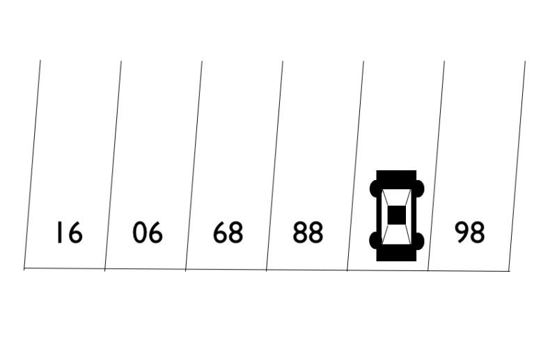 Puzzle: What number is missing?