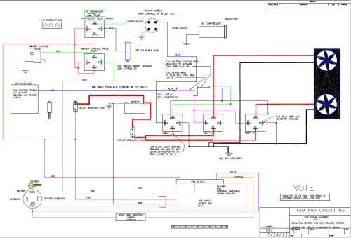 small resolution of painless ls wiring diagram for dual fans wiring library rh 40 mac happen de car dual fan wiring diagram 2 speed fan wiring
