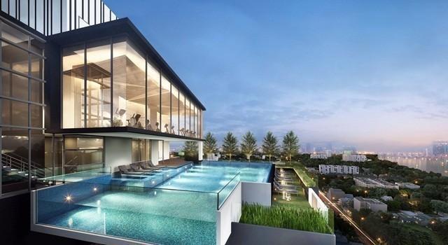 Chewathai Residence Bang Pho - condo in Bangkok | Hipflat