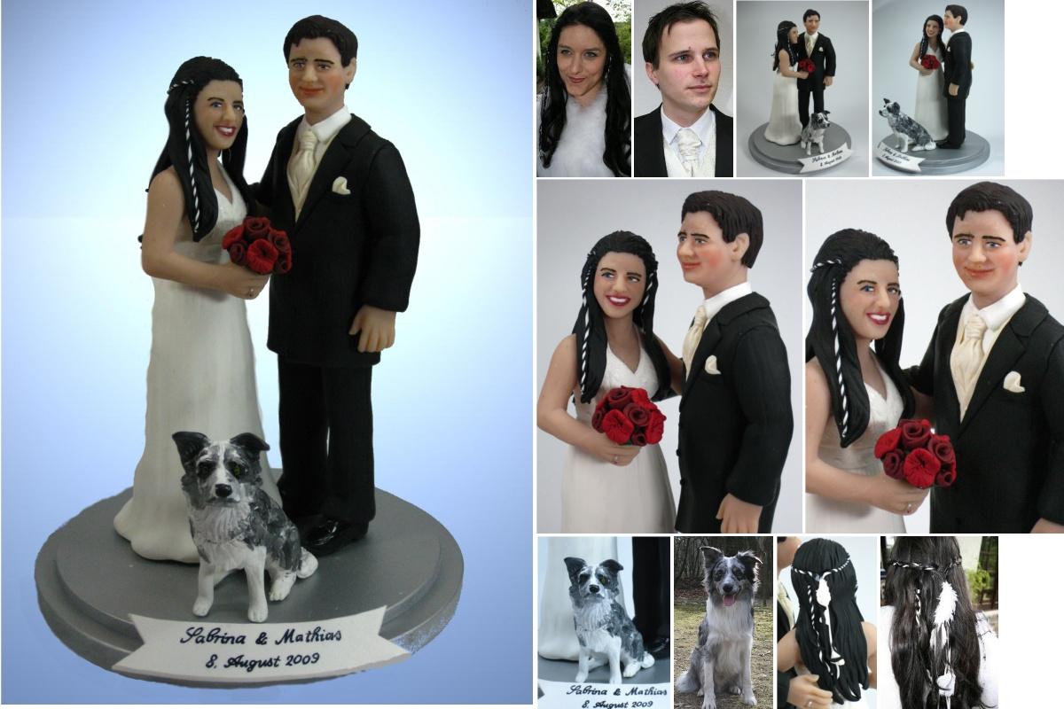 RE Vorauswahl zum Mini Me Brautpaar des Jahres  2