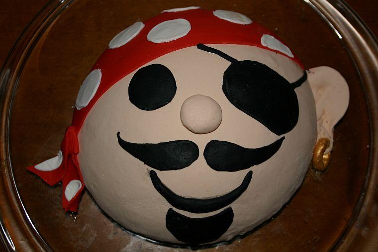 Kinder Torten Geburtstag