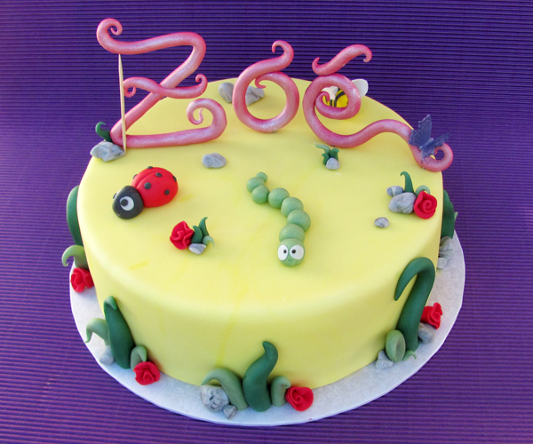 Kindertorte 1 Geburtstag tortix lustige kindertorte zum 1