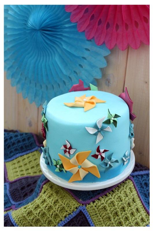 GeburtstagKinder  1 Geburtstag und TortenComeback