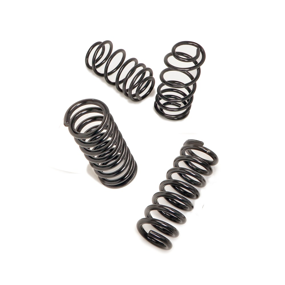 medium resolution of 1965 1966 ford galaxie front and rear coil springs by hotchkis