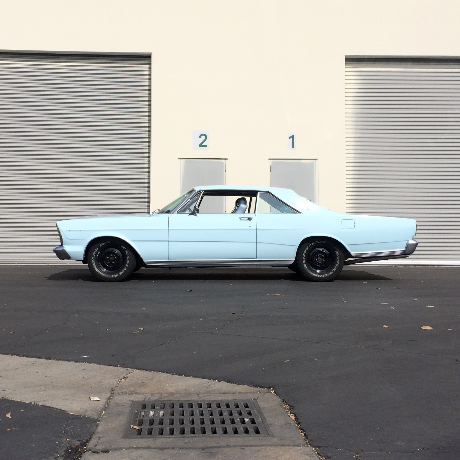 hight resolution of 1965 1966 ford galaxie front and rear coil springs by hotchkis