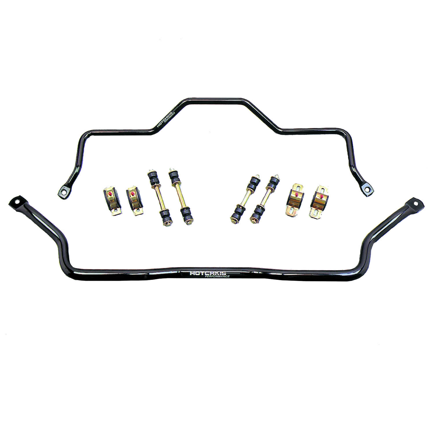 Hotchkis Sport Suspension Systems Parts And Complete