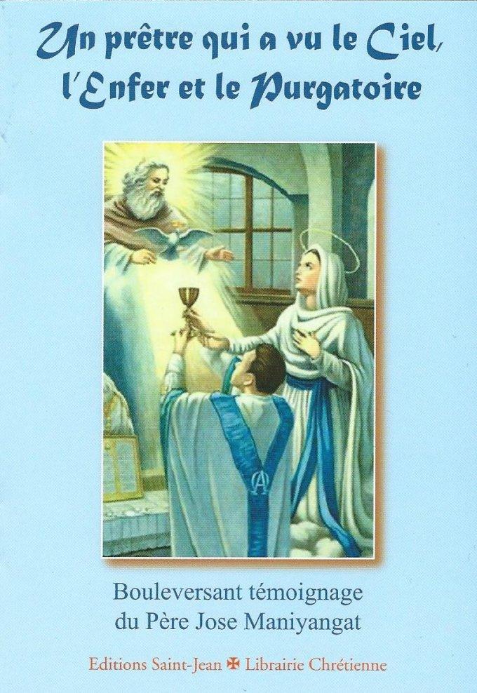 Novembre : Mois des Âmes du Purgatoire | Le CatholicaPedia