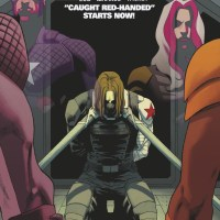 """Caught Red-Handed"" Starts NOW! Your First Look at THUNDERBOLTS 7!"