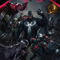 Who Will Stand At The EDGE OF VENOMVERSE?!