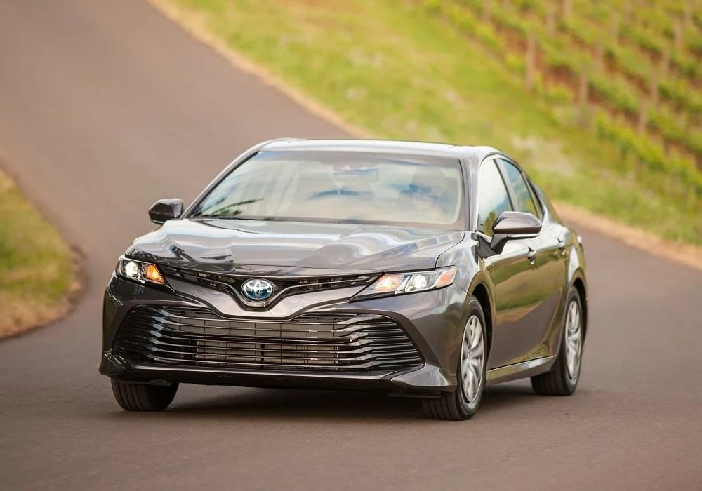 all new camry hybrid 2019 harga yaris trd 2018 best cars under $30k for – insider car news