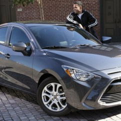 Toyota Yaris Ia Trd Grand New Avanza Silver Metallic Rumors That And Mazda Will Tie The Knot Fire Up Again