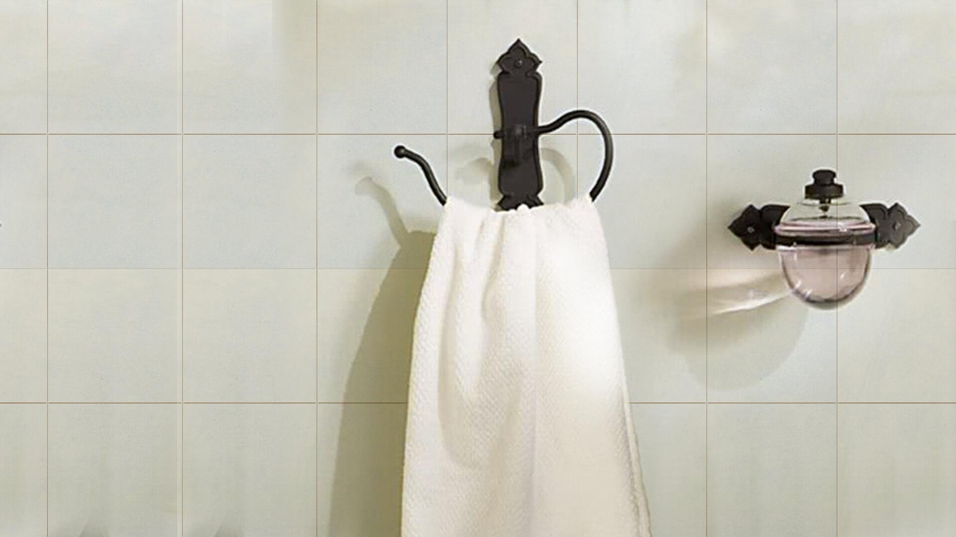 Installation D Accessoires De Salle De Bain Devis Prix Izi By Edf