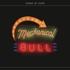 Kings Of Leon  Mechanical Bull Jenesaispopcom