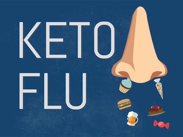 Quick Guide to Keto-flu Remedies | KetoDiet Blog