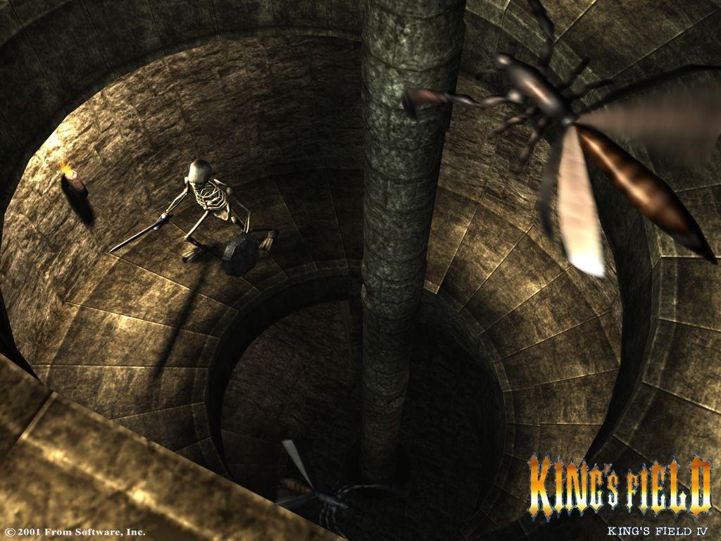 Kings Field4 Wallpapers Download Kings Field4 Wallpapers Kings Field4 Desktop Wallpapers In