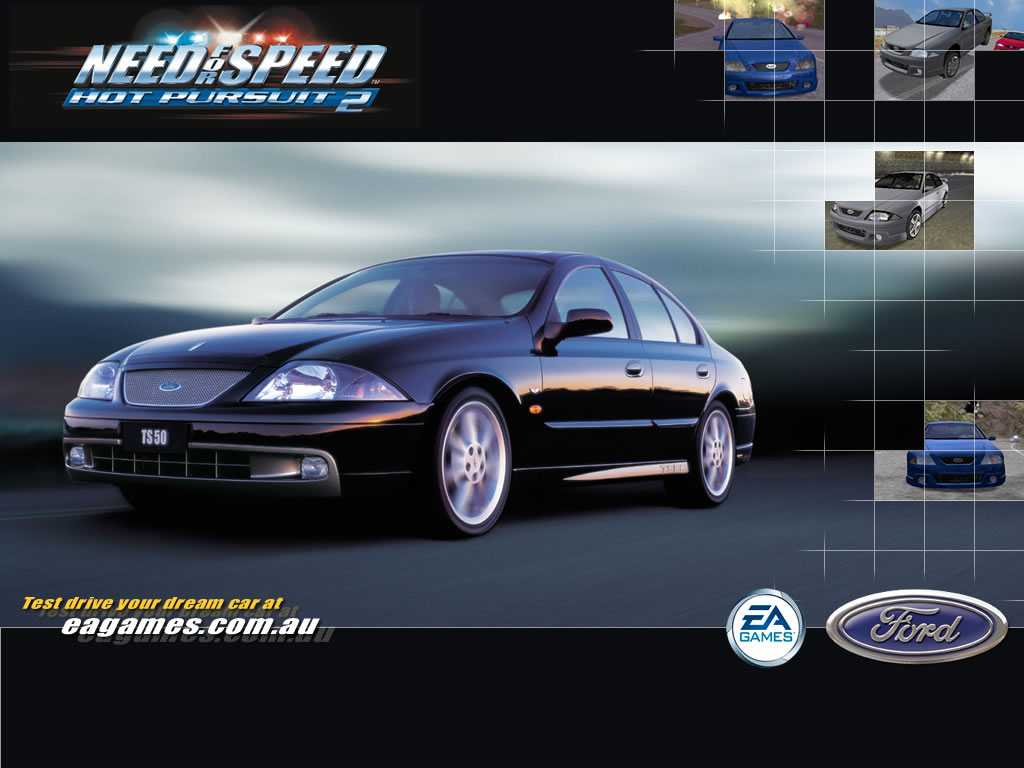 Need for Speed Hot Pursuit 2 Wallpapers  Download Need