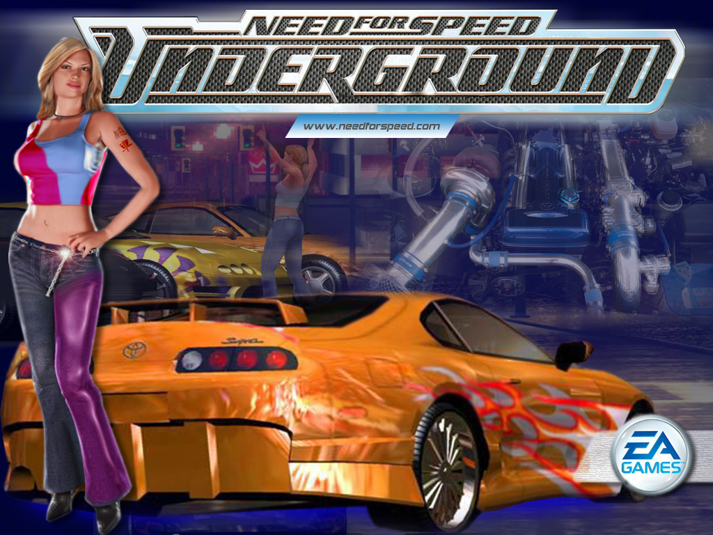 Fast And Furious 8 Wallpaper Hd Need For Speed Underground Wallpapers Download Need For