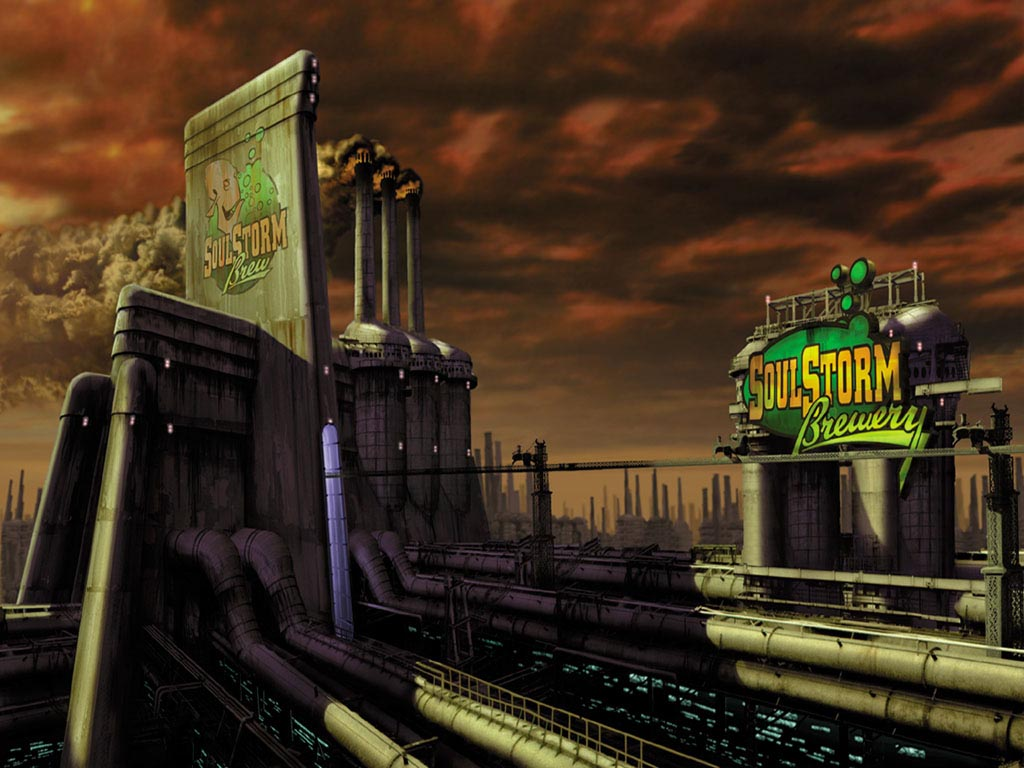 Oddworld Wallpapers Download Oddworld Wallpapers Oddworld Desktop Wallpapers In High
