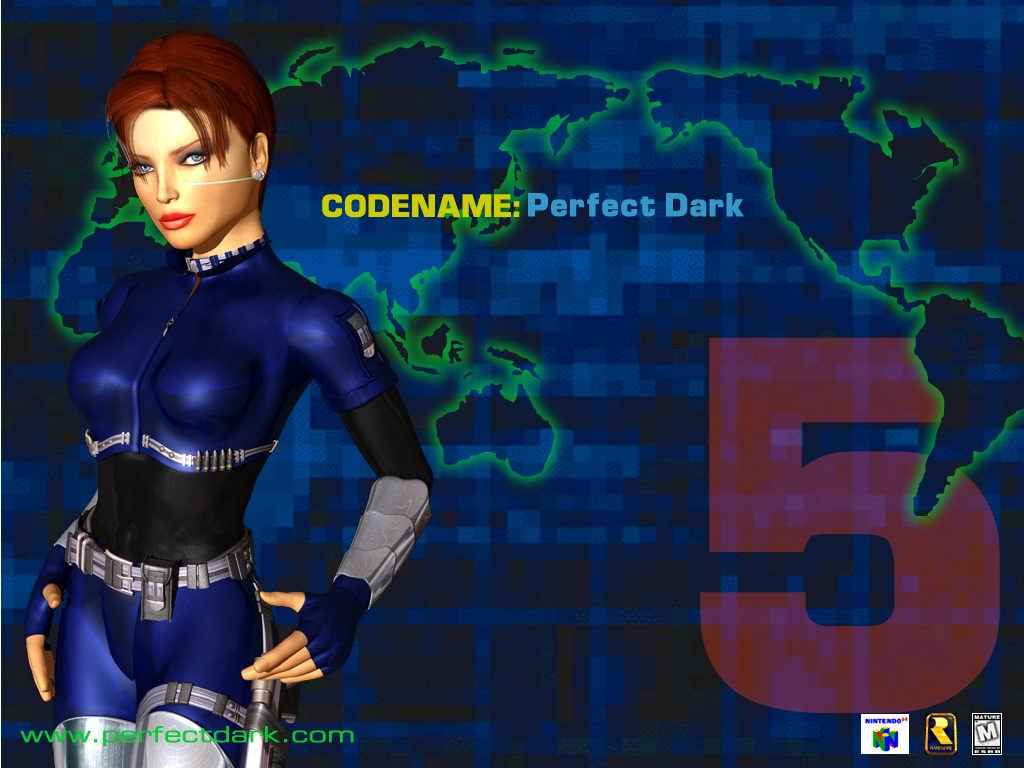 Anime Dark Girl Wallpaper Perfect Dark Wallpapers Download Perfect Dark Wallpapers
