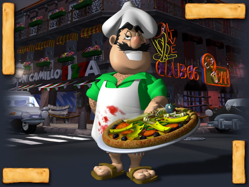 Pizza Syndicate Wallpapers  Download Pizza Syndicate