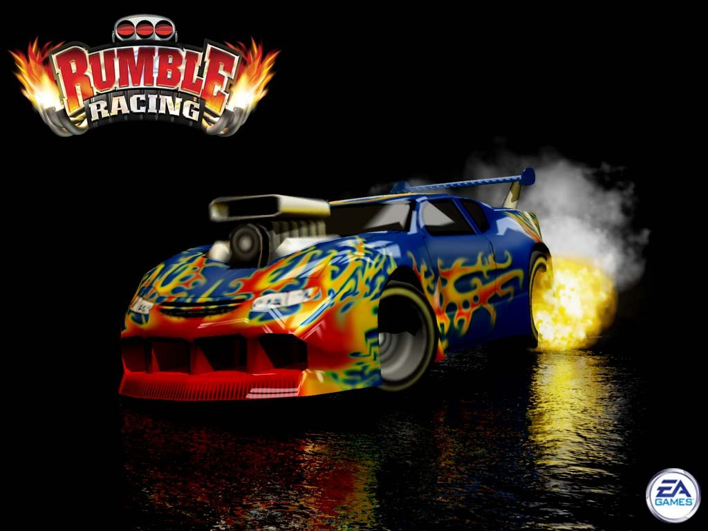 K 3d Wallpaper Download Rumble Racing Wallpapers Download Rumble Racing
