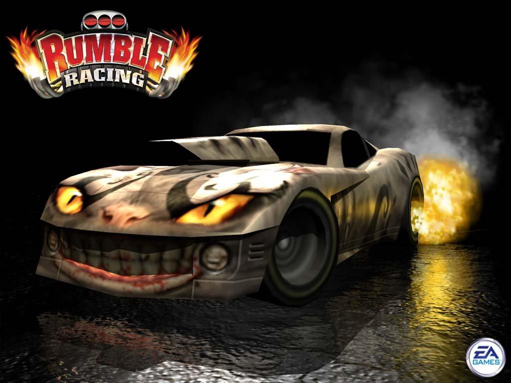 Cars Movie Hd Wallpapers Rumble Racing Wallpapers Download Rumble Racing