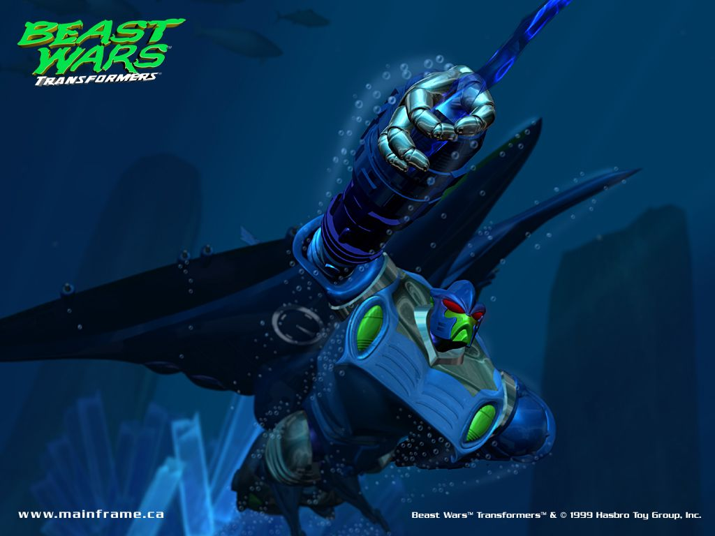 Transformers Animated Wallpaper Beast Wars Wallpapers Download Beast Wars Wallpapers