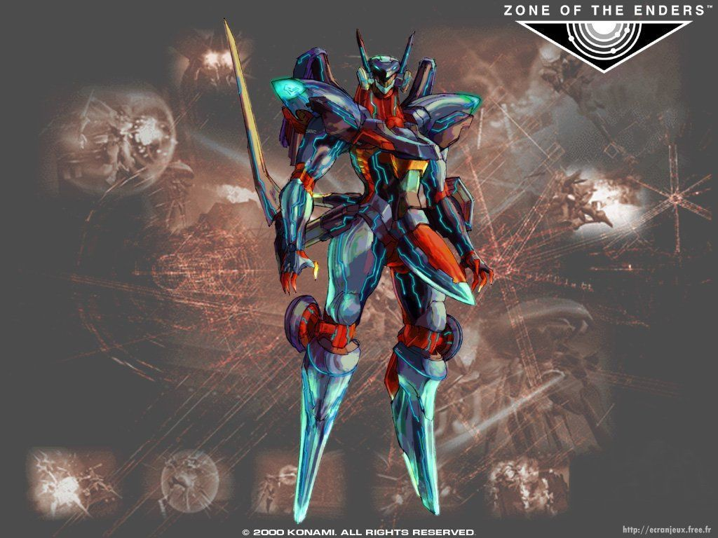 Kingdom Hearts Wallpaper Hd Zone Of The Enders Wallpapers Download Zone Of The