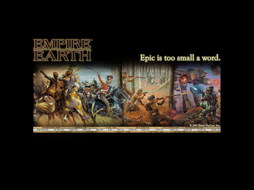 Empire Earth Wallpapers Download Empire Earth Wallpapers