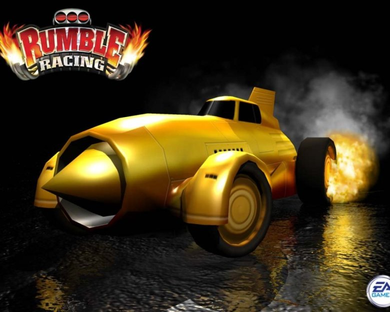 Rumble Racing Wallpapers - Download Rumble Racing Wallpapers - Rumble Racing Desktop Wallpapers ...