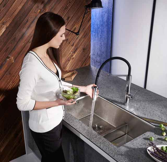 top kitchen faucets pictures of outdoor kitchens 科勒厨房产品 顶级厨房用品品牌 科勒厨房产品价格 科勒kohler厨卫官网 顶级厨房龙头