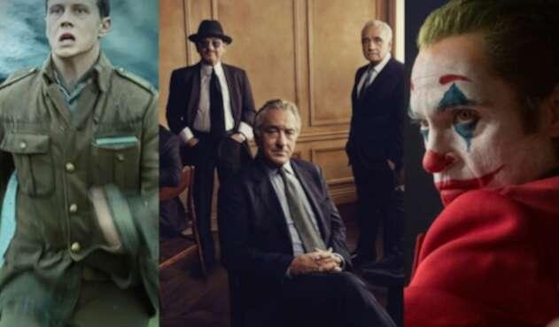 Películas Nominadas Al óscar En Netflix Y Claro Video La Fm