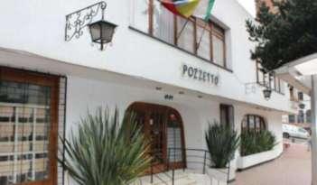 Resultado de imagen para Fotos de la tragedia el restaurante Pozzetto