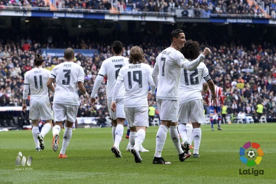 Image result for real madrid fc