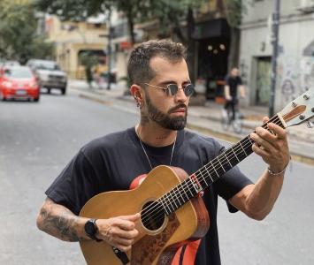 Mike Bahía Se Tatuó El Rostro De La Icónica Celia Cruz La Mega