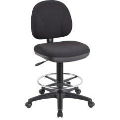 Office Chair Johor Uline Folding Cart Lorell Pneumatic Adjustable Multi Task Stool Zerbee