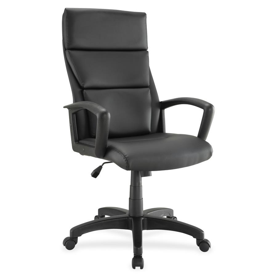 office chair johor white fur bean bag bulk lorell euro design lthr executive high back
