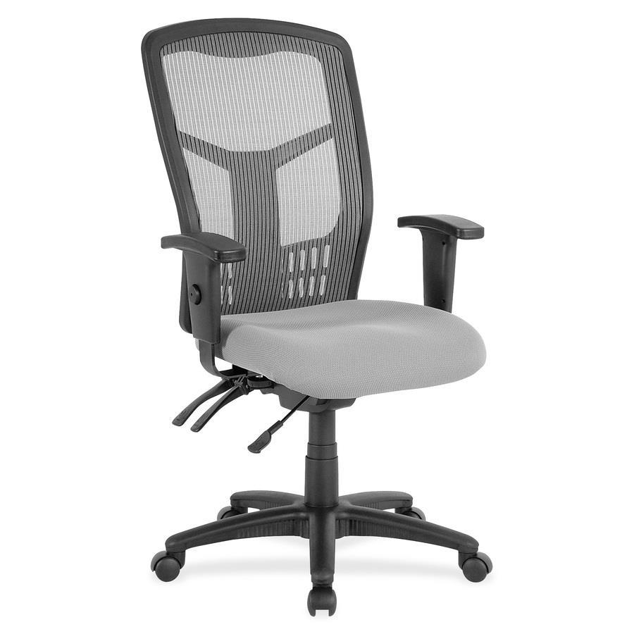 office chair johor air horn desk prank lorell executive high back mesh zerbee