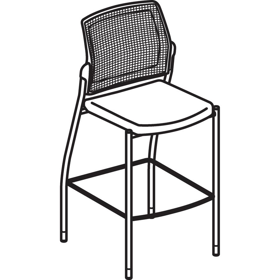 hon ignition 2 0 chair review velvet dining chairs and table mesh back cafe height stool zerbee